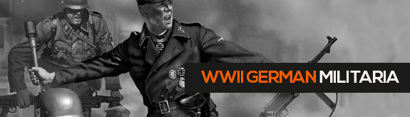 World War 11 German Militaria Badges Online Shop
